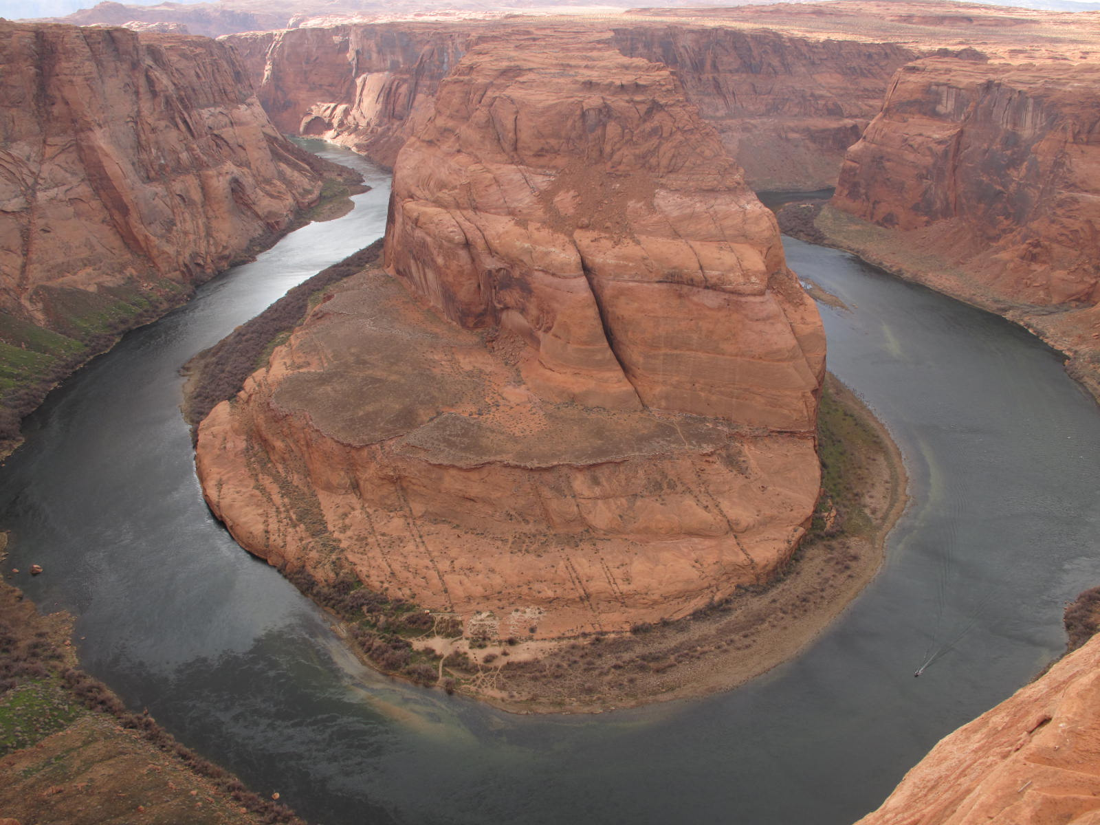 horseshoe bend  u0026 antelope canyon